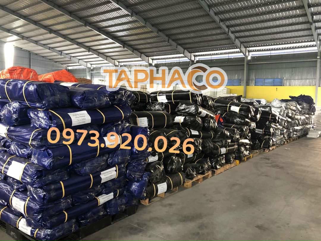Tổng kho bạt nhựa giá rẻ TaPhaCo